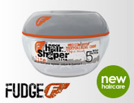 New Fudge Shaper Lite